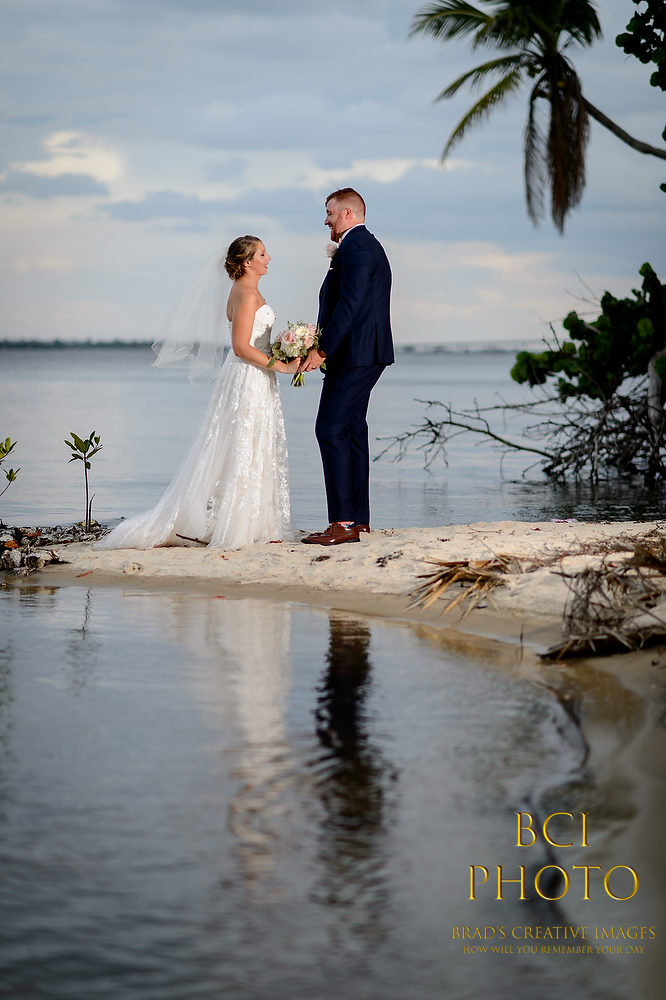 Nautical Themed Wedding at the Tuckahoe Mansion