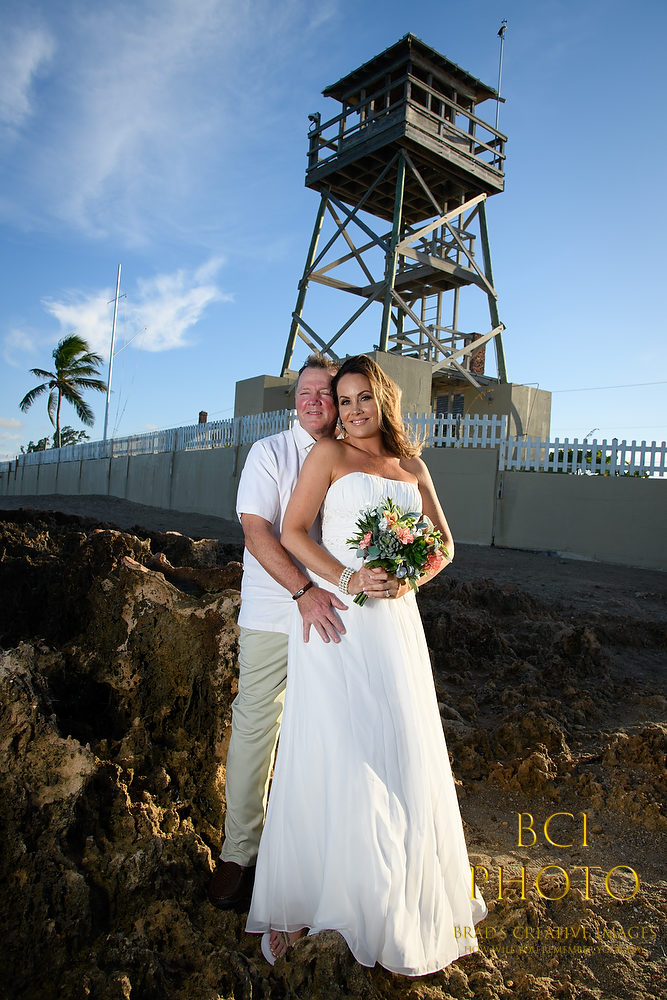 Fun Bridal Shoot at the House of Refuge