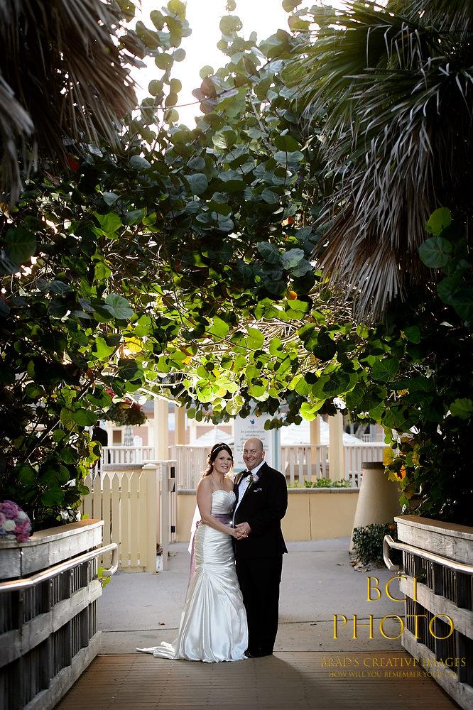 An Amazing Disney's Vero Beach Resort Wedding Day