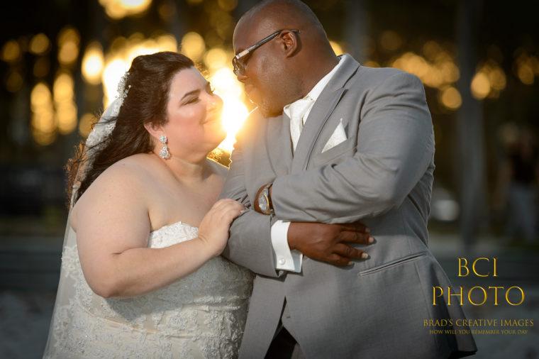 Hot Indian Riverside Park Wedding!!