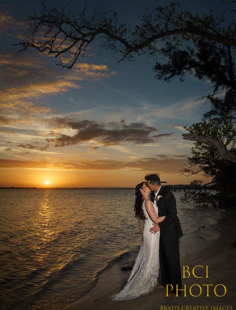 Destination Florida Wedding at the House of Refuge